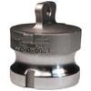 Dixon Vent-Lock Part DP Dust Plugs