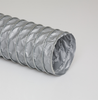 Flexaust Flex-Lok 550 Series 25 ft. Fume Ducting Hose