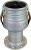 Civacon 633CPP Vapor Recovery Coupler with TTMA Flange