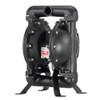 ARO PRO Series 1 1/2 in. Aluminum Air Diaphragm Pump w/ Hytrel Diaphragm
