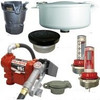 15 GPM Pump & Gas Vent Kit For 1000 Gal. x 49 in. Double Wall Skid Tank w/ E-Vents