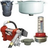 15 GPM Pump & Gas Vent Kit For 1000 Gal. x 64 in. Single Wall Skid Tank