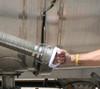 PT Coupling Food Grade Safety Plugs
