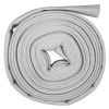 Superior Fire Hose 1.5 in. Single Jacket Mill Hose Uncoupled