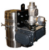 Chandler Equipment CT130 Blower Swing Check And Relief Valve Kit