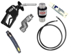 Catlow Diesel Truck Stop Nozzle Complete Hanging Hardware Hose Kit with Reconnectable Magnetic Breakaway