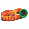 Civacon Green Thermistor Plug, Coiled Cord, and Break-Away Plug w/ 13 Contact Pins for Civacon or Scully System