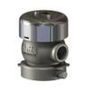 Betts 3 in. Guardian Vacuum Breaker w/ PTFE Seals & NPS Swivel Connection