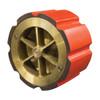 Titan Flow Control CV 90-DI Ductile Iron Wafer Type Check Valve w/ Bronze Disc & Buna-N Seat - ASME Class 150/300