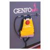 ATI GENFO™ EVO QuickConnect 5 Gallon Flexible Fire Extinguisher Backpack