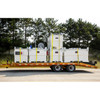 Western Global 528 Gallon FuelCube Stationary Fuel Storage Tank Only