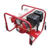 C.E.T. 11 HP Honda-Powered High Volume Pump w/ Recoil Start
