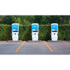 Gilbarco Tritium RT175-S DCFC Fast Charge Dual Electric Vehicle Charging Stations