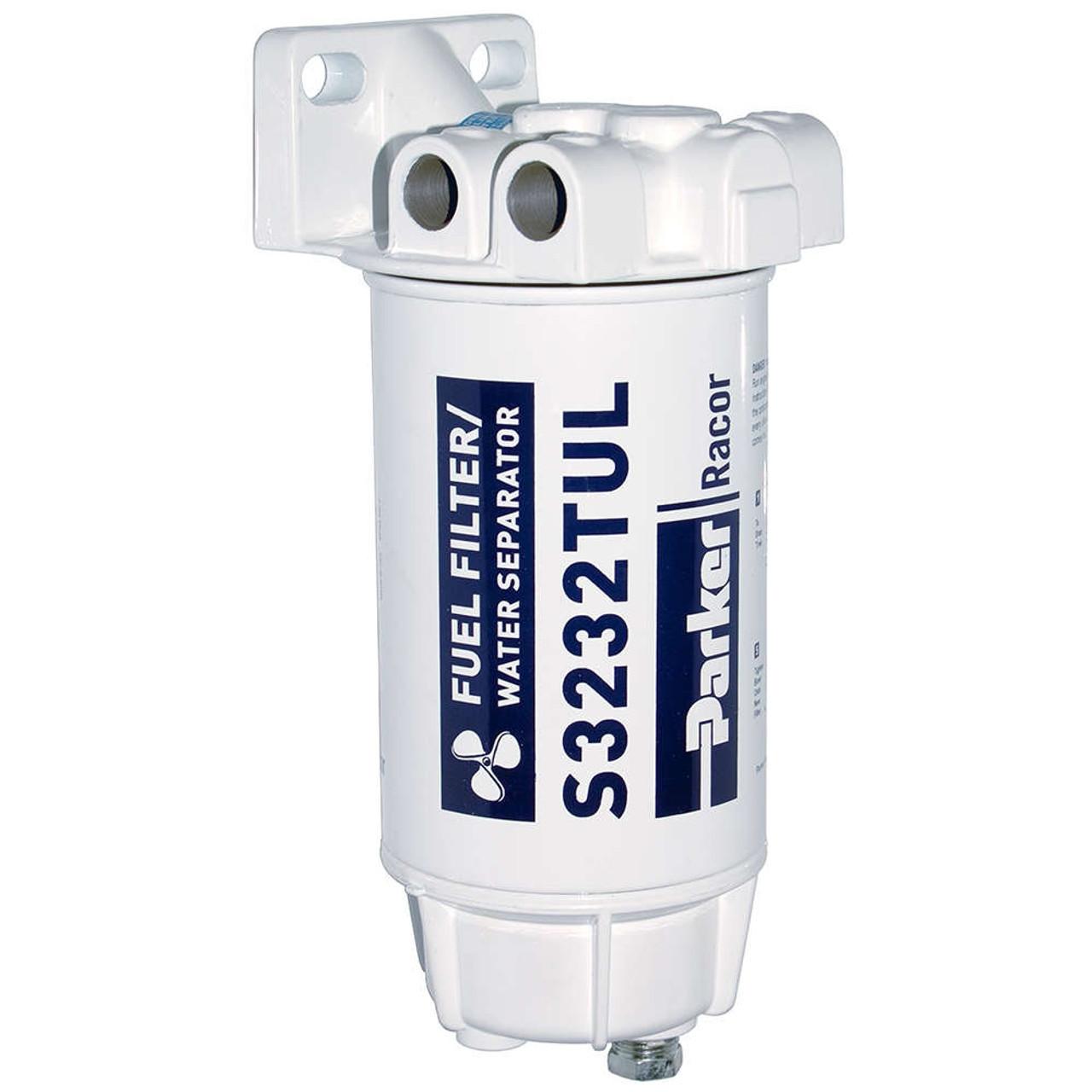 racor aquabloc marine 3 8 in 90 gph spin on gasoline filter Racor Marine Gas Filter racor aquabloc marine 3 8 in 90 gph spin on gasoline filter assembly