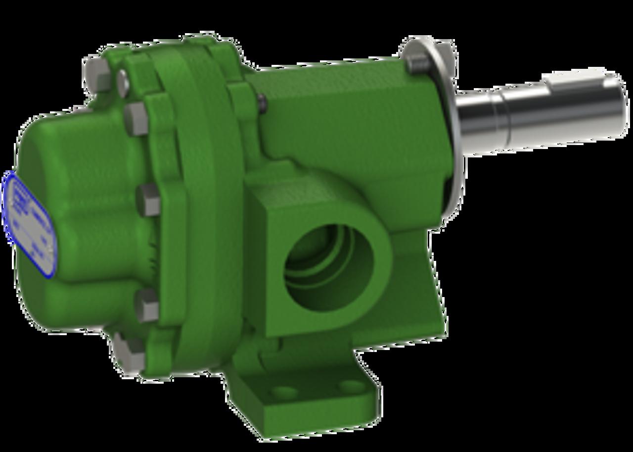 Roper Pumps A Series Pump Replacement Parts - Size A21-A40 - Drive Shaft -  A27