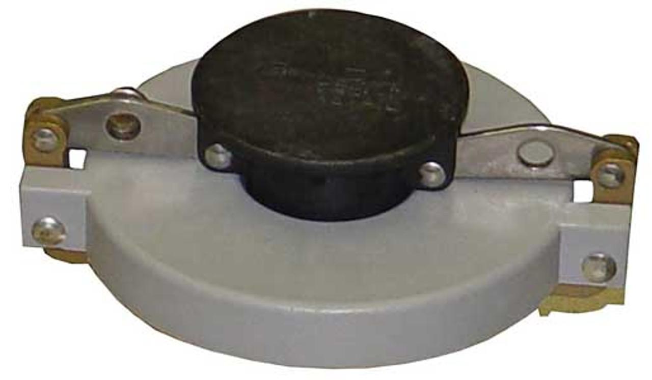 Emco Wheaton 4 in  Tight-Fill Top-Seal Cap