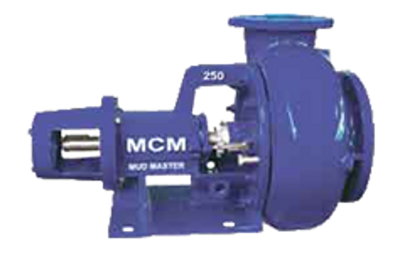 O'Drill MCM 250 Series Pump Replacement Parts