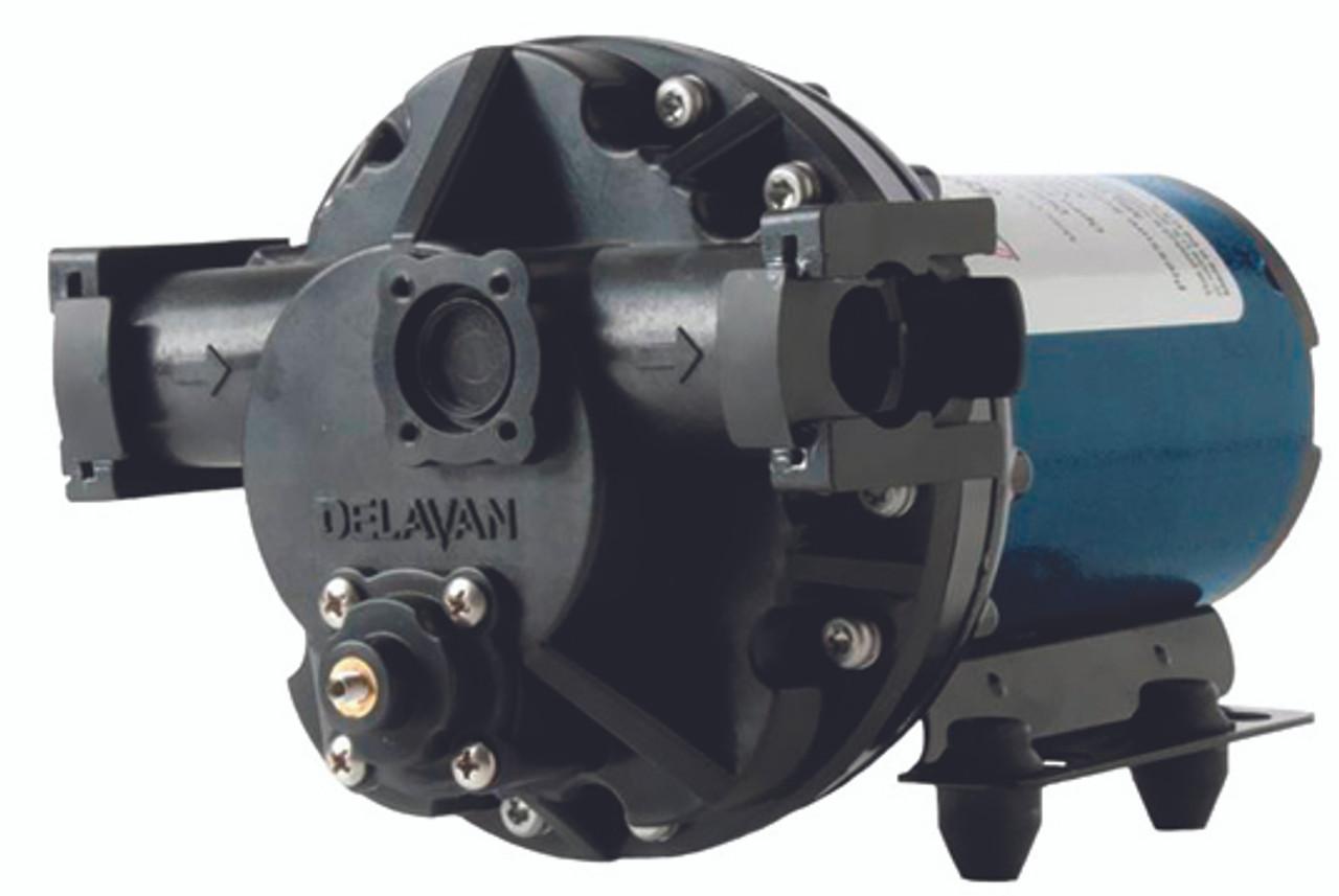 Enduraplas 12V 60 PSI Sprayer Pump - 5 GPM