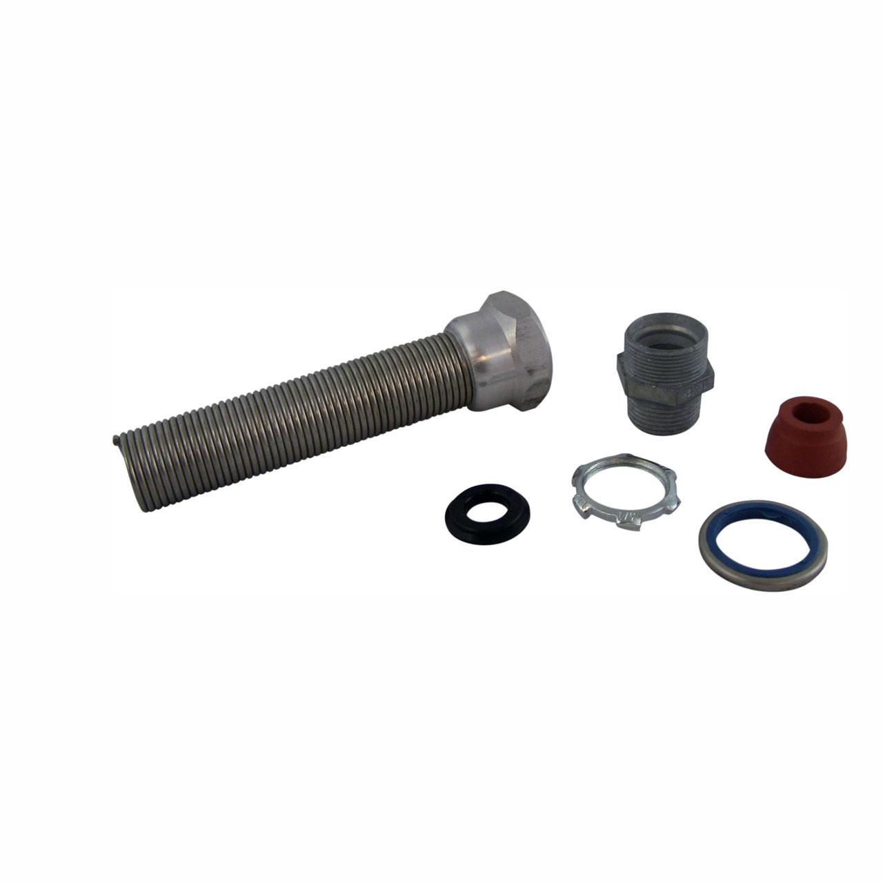 Junction Box Strain Relief Kit For Orange Thermistor Cords
