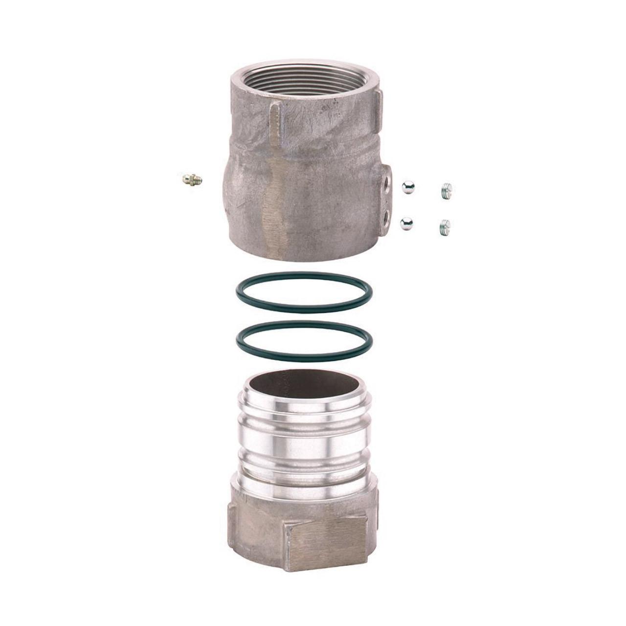 Emco Wheaton Aluminum Swivel O-Ring Repair Kit