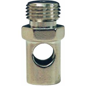 Dixon Nickel Plated Brass Blow Gun Safety Tip