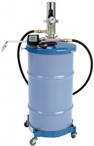 Liquidynamics 3:1 Complete Oil System w/ Electric Pint Meter