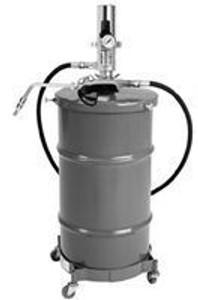 Liquidynamics 5:1 Complete Oil System w/ Control Handle