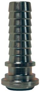 Dixon GJ Boss Ground Joint Seal Stem - 3/8 in. Hose Shank