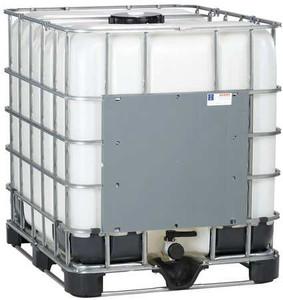 Vestil 330 Gallon Intermediate Bulk Container