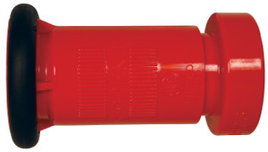 Dixon 1 in. NH (NST) Constant Flow Thermoplastic Fog Nozzle - 22 GPM