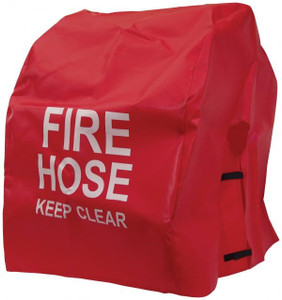 Dixon Powhatan Continuous Flow Hose Reel Cover 22 in. x 24 in. x 24 in.