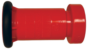 Dixon 1 1/2 in. NPSH Constant Flow Thermoplastic Fog Nozzle - 75 GPM