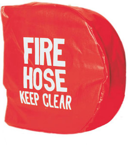 Dixon Swing Type Hose Storage Reel Cover 24 in. for HSR24 Reel