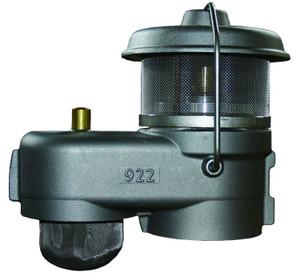 Morrison Bros. 922 Series 3 in. Female NPT Pressure Vacuum Vent and Overfill Alarm w/ 43,020 CFH Venting Capacity