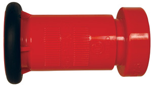 Dixon 1 1/2 in. NH (NST) Constant Flow Thermoplastic Fog Nozzle - 150 GPM