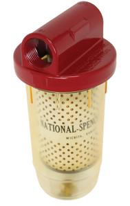 National Spencer 1 in. NPT Farm Filter
