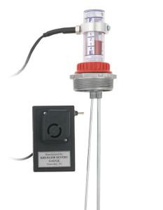 Krueger Sentry Gauge Remote Gauge Alarm w/ Audible Alarm