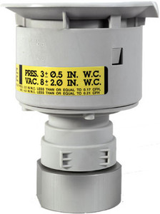 OPW EVR Certified Pressure Vacuum Vent - 3 in. NPT