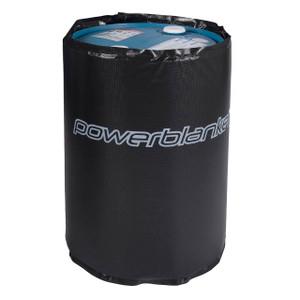 Powerblanket 30 Gallon Drum Heater w/ Thermostatic Controller