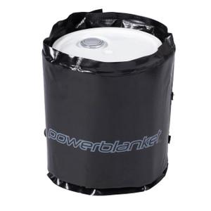 Powerblanket 5 Gallon Bucket Heater w/ Thermostatic Controller