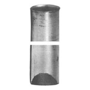 3 in. NPT Aluminum Drop Tubes - 44 in.