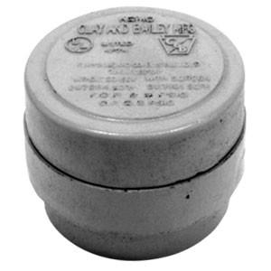 Clay & Bailey 366 Series 6 in. Emergency Vent - 8 oz/sq inch - 267,284 SCFH