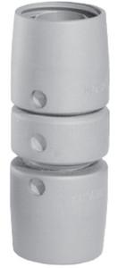 Dixon Powhatan 3/4 in. NPSH Aluminum Hose Type Booster Hose Coupling - 1 1/4 in. Bowl Size
