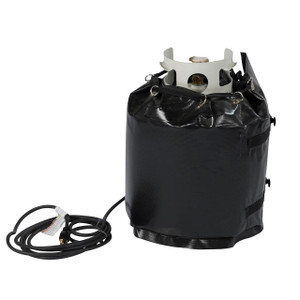 Powerblanket 120V 20 Lb Gas Cylinder Warmers - 20 in. x 45 in.
