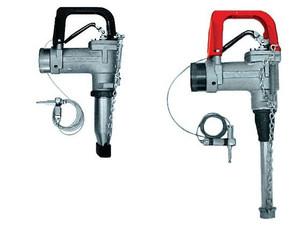 OPW 295 SA/SAC/SAJ Aircraft Nozzle - Replacement Parts - Spring Sst - 42