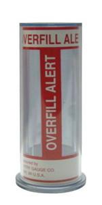 Krueger Sentry Glass Calibration Kit - Type Overfill (O)