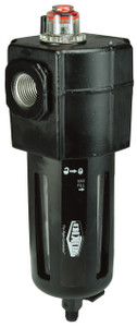 Dixon Series 1 L74 3/8 in. Standard Micro-Fog Lubricator with Transparent Bowl