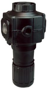 Dixon Series 1 R74 3/8 in. Standard Regulator Without Gauge