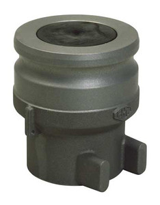 Franklin Fueling Systems 3 in x 4 in. Aluminum Vapor Check Valve Adapter