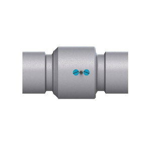 Dixon Style 20 2 in. Aluminum O-Ring Swivel Joint w/ Female NPT Ends - Buna